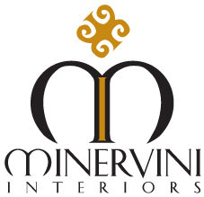 Minervini Interiors Logo
